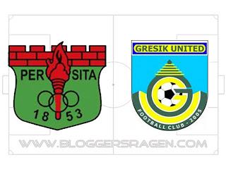 Prediksi Pertandingan Persita Tangerang vs Gresik United