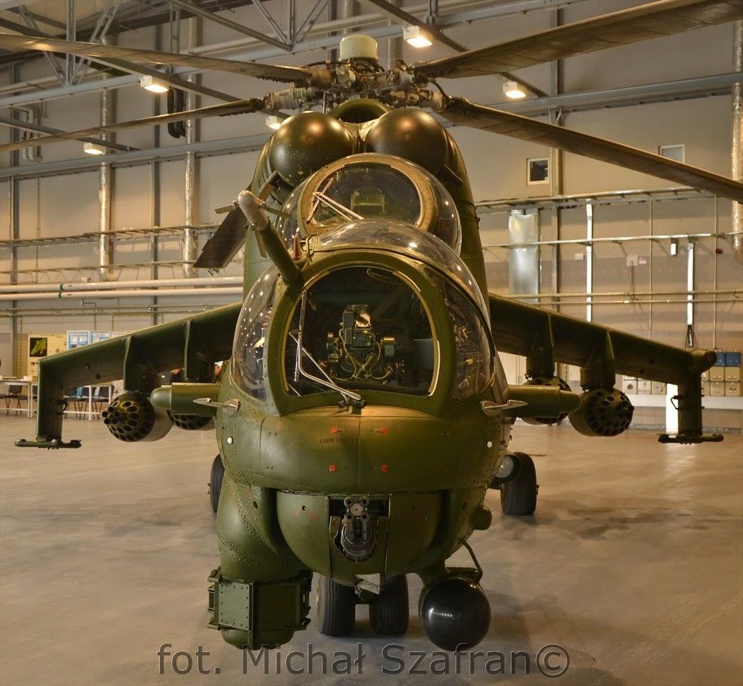 Mil Mi-24 Hind - Page 10 8