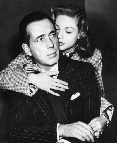 Parade of insanity favorite couples part iv bogart for Lauren bacall married to humphrey bogart