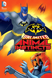 Batman Unlimited: Animal Instincts (2015) [Vose]