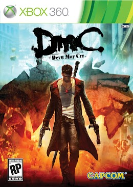DmC Devil may Cry [MULTI][Region Free] 7.85 GB