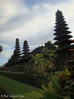Taman Ayun Temple Bali Photo 15