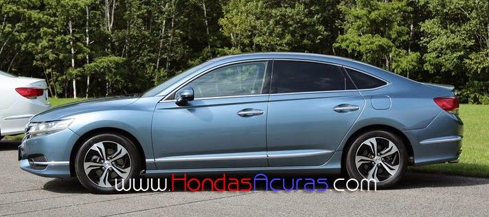 2015 Honda Accord Euro.html | Autos Post