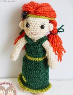 http://www.craftsy.com/pattern/crocheting/toy/yaprak-dress--saint-patricks-day-/10022
