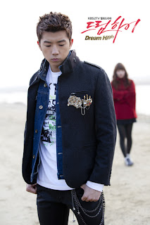 Foto gambar pemain dream high pemeran dream high