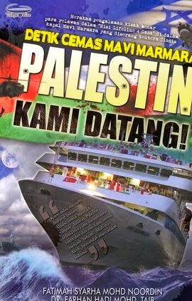 Detik Cemas Mavi Marmara: Palestin Kami Datang! RM20