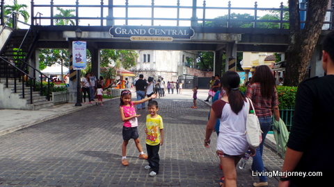 A Whole Day of Rewards at Enchanted Kingdom