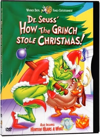 Como o Grinch Roubou o Natal Dublado