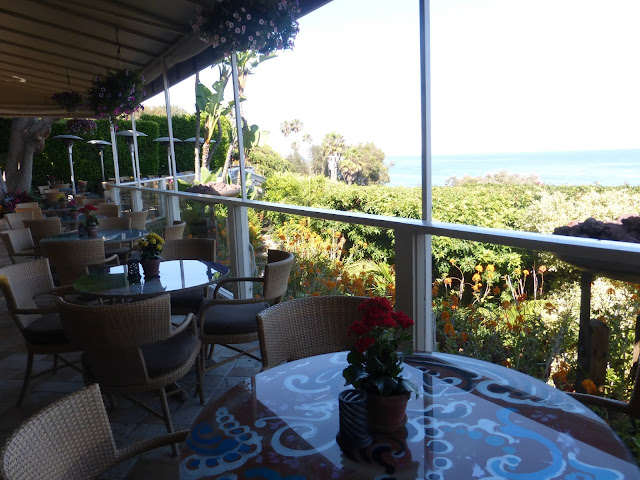 The ultimate Beach Scene Restaurant Malibu Geoffrey's