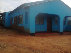 FLATS FOR SALE IN MTENDERE D SECTION