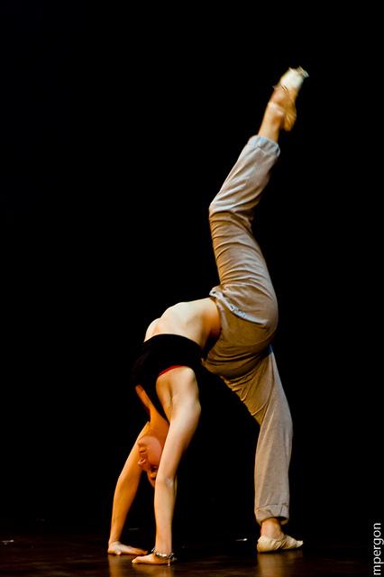 Kinesiologia de la Danza: Las bases del cuerpo humano