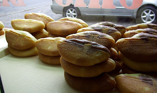 kue pukis adalah kue tradisional yang sering kita jumpai di pasar ...