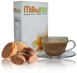 Jual Susu Kambing Etawa Bandung Merk Milkuma Milkuma