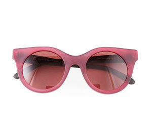 House of Harlow Daisy shades, House of Harlow shades, designer shades at TJMaxx
