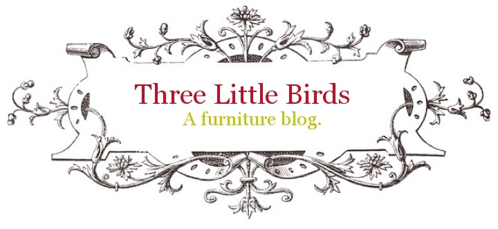 .     Three Little Birds