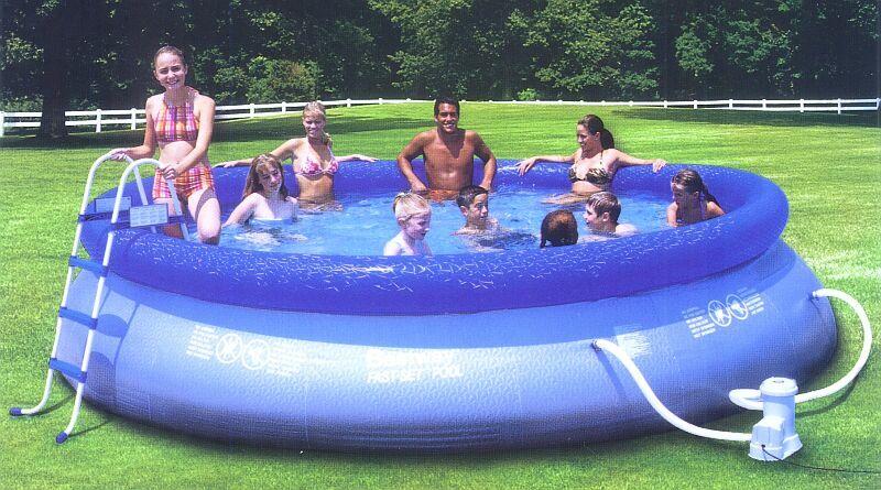 El cardo online 2014 todos por una pileta anda for Cuanto cuesta hacer una pileta de natacion