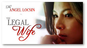 The Legal Wife is an upcoming Philippine television drama to be broadcast on ABS-CBN and worldwide on The Filipino Channel on January 27, 2014, replacing Maria Mercedes. The series will...
