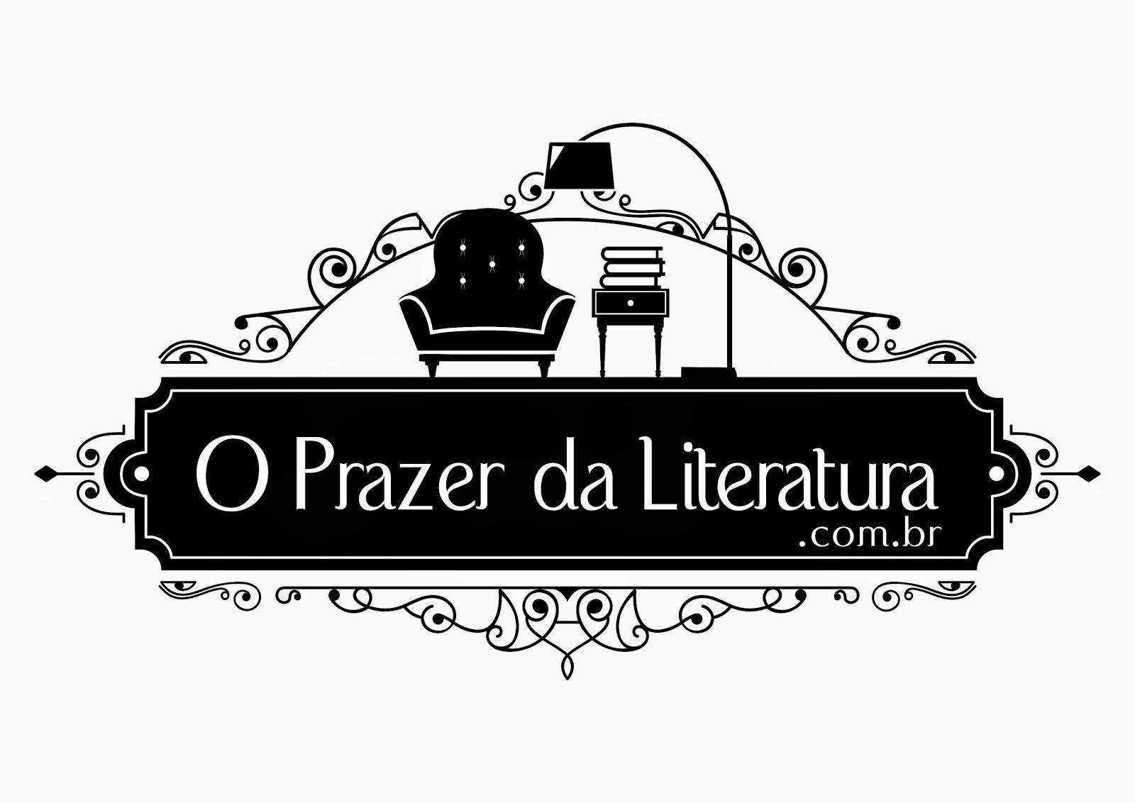 O Prazer da Literatura