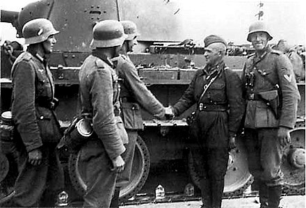 Советские и немецкие друзья - 2