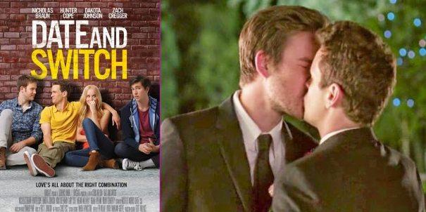 Mi mejor amigo es gay, película