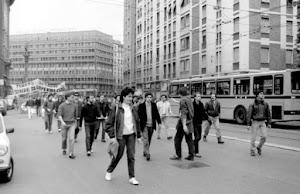 1985 CORTEO MILANO