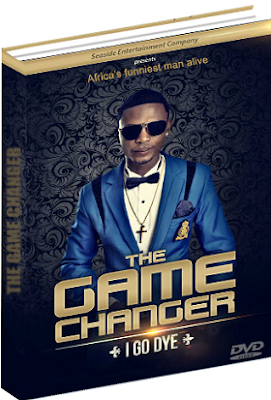 I Go Dye is N15Million Richer thanks to' The Game Changer'