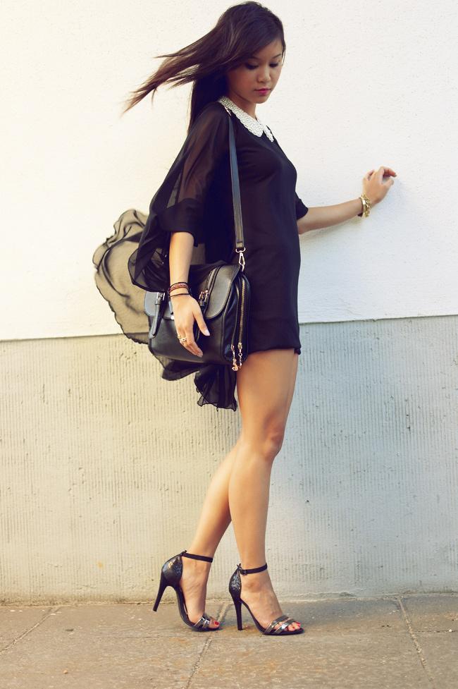 Dress Oasap
