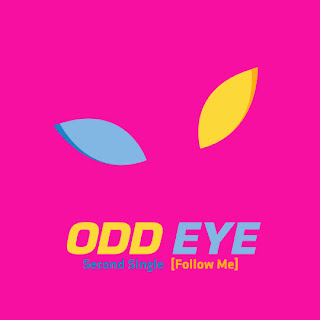 ODD EYE (오드아이) - Follow Me 2nd Single Album