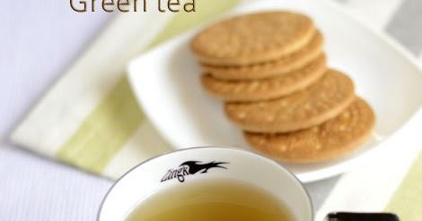 how to make green tea sweeter