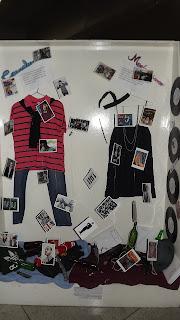 Semana de Moda - Exposição dos Alunos - Casualismo e Modernismo