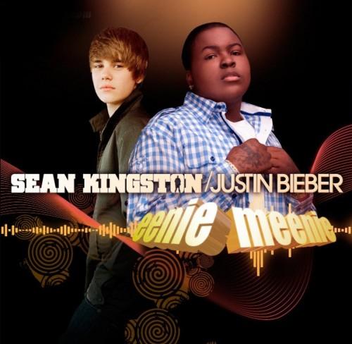 Justin Bieber feat. Sean Kingston - Eenie Meenie Lyrics