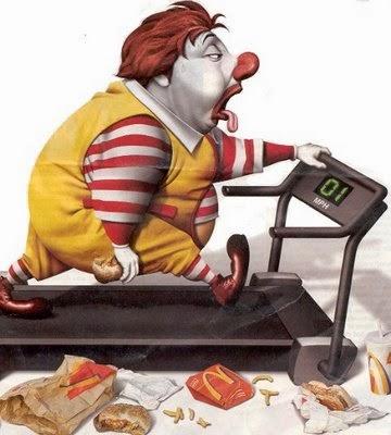 Causas de la Obesidad