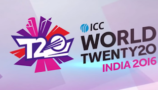 ICC World T20 2016 Schedule