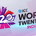 ICC World T20 2016 Schedule Time Table | T20 World Cup PDF Download