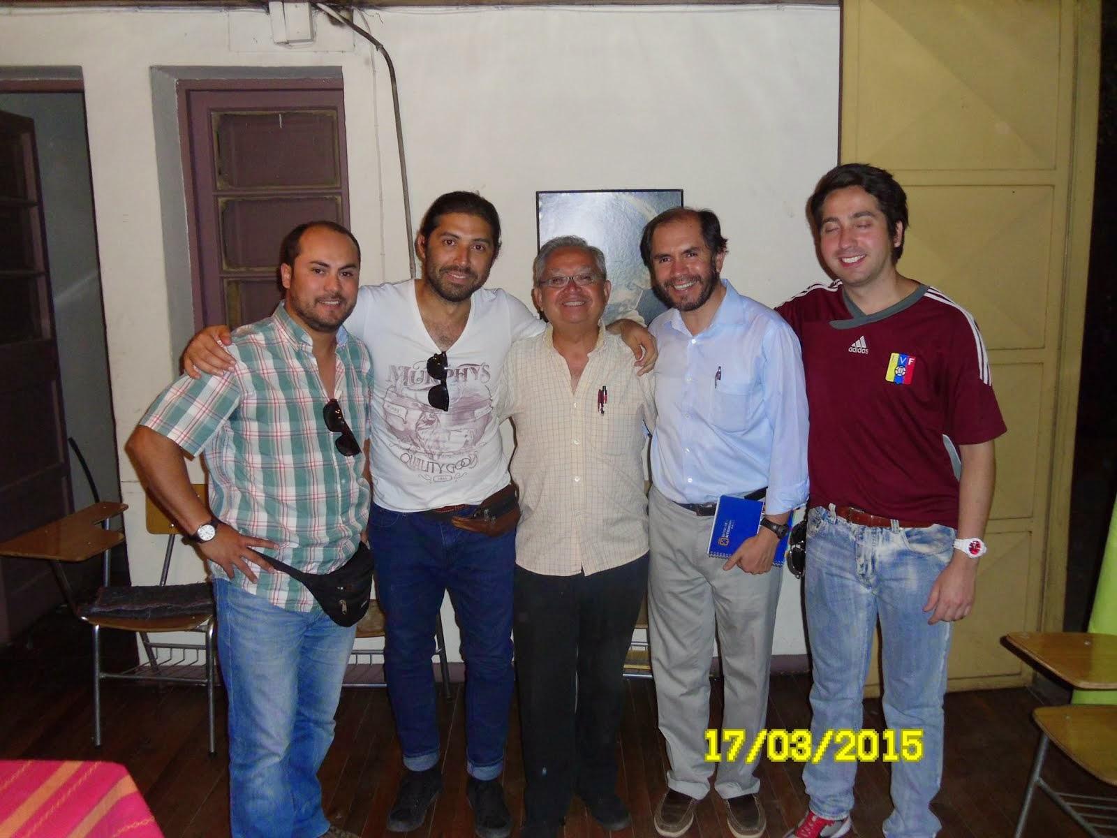 Comité CREE 2015