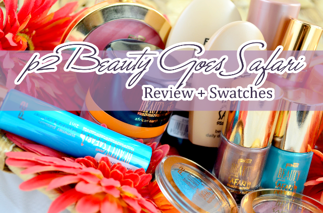Review p2 Beauty Goes Safari