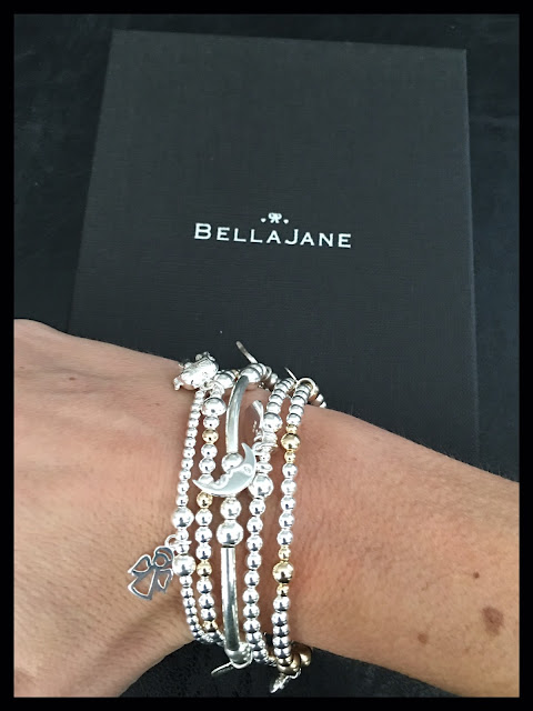 My Midlife Fashion, Bella Jane Jewellery