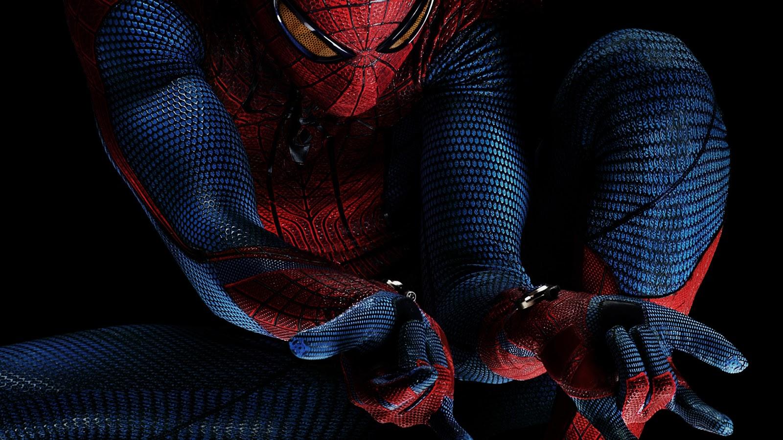 Spiderman Pics Full HD