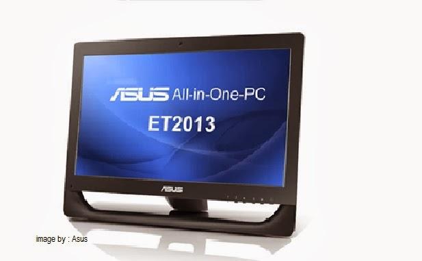 Spesifikasi Asus ET20131UTI-B034M