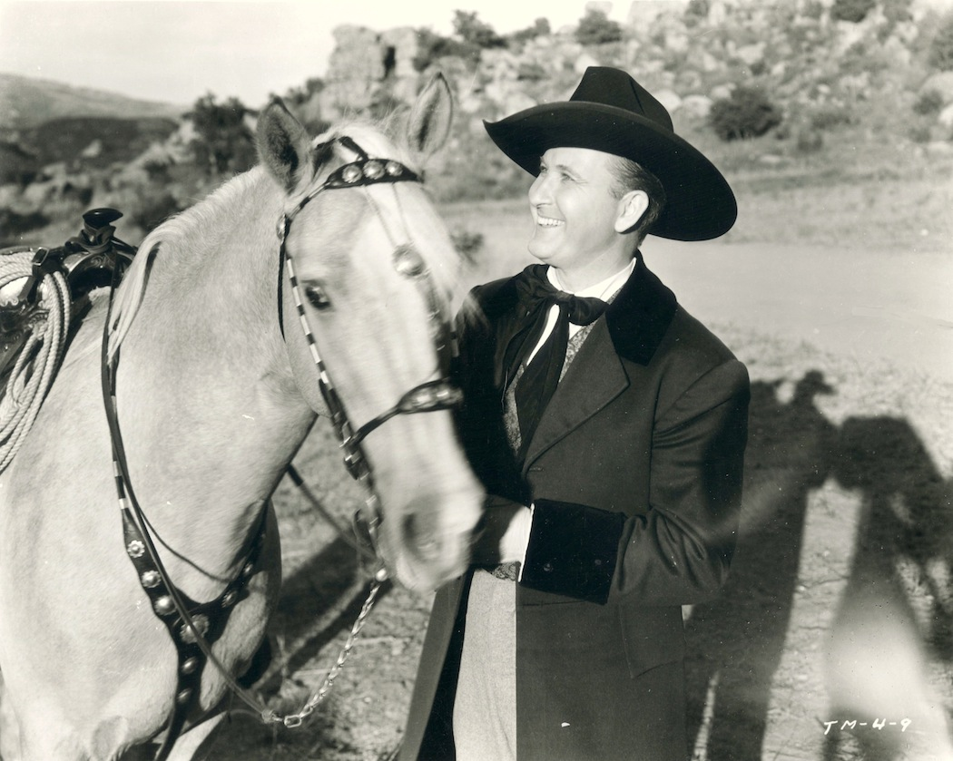 Moonlight On The Prairie [1935]