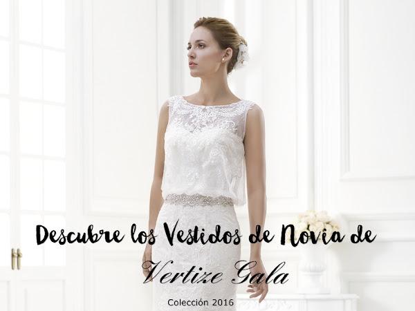 Vertize Gala - Colección 2016