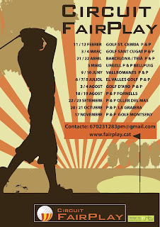 Circuit Fairplay 2012 Pitch 6 Putt