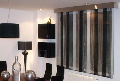 fotos de cortinas elegantes que integradas al diseo interior lucen como en salones dormitorios etc y generan ambientes modernos con estilo