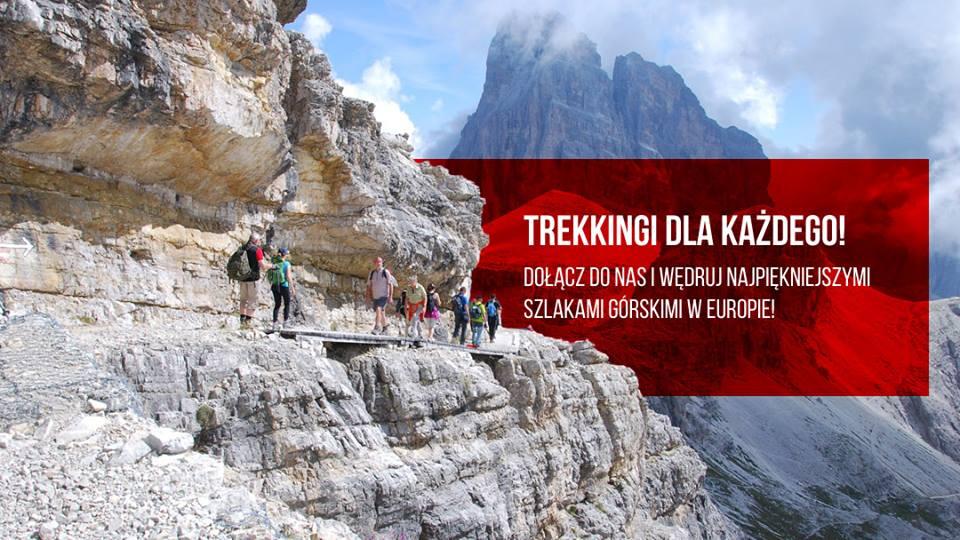 Najlepsze trekkingi!!