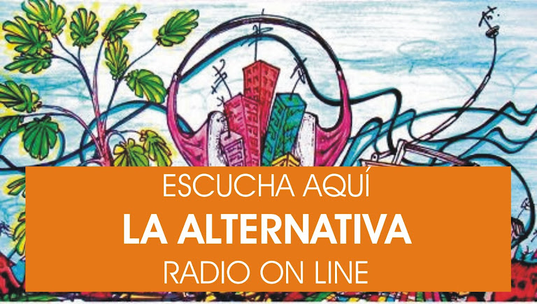 La Alternativa radio on line