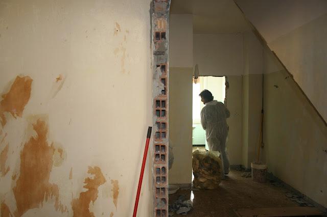 ristrutturare da soli diy renovation