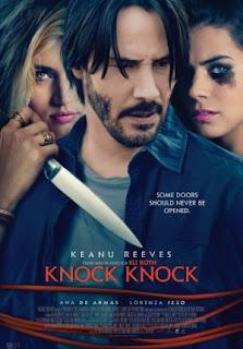 Sinopsis Film Movie Knock Knock 2015