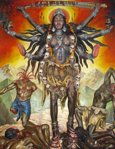 Durga Saptashati 700 Slokas