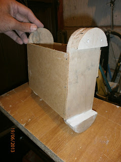 R5-D4 Battery Box