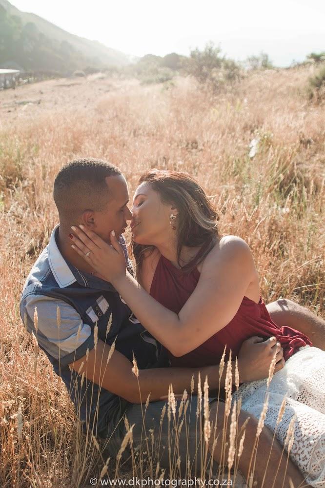 DK Photography CCD_1706 Preview ~ Melissa & Garth's Engagement Shoot in Suikerbossie Forest & Llandudno Beach  Cape Town Wedding photographer